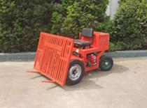 页岩砖厂shui坯叉车