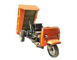 3吨柴油sanlun车