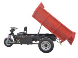 2吨kuang用三轮车