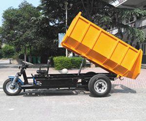 3吨kuang用san轮车