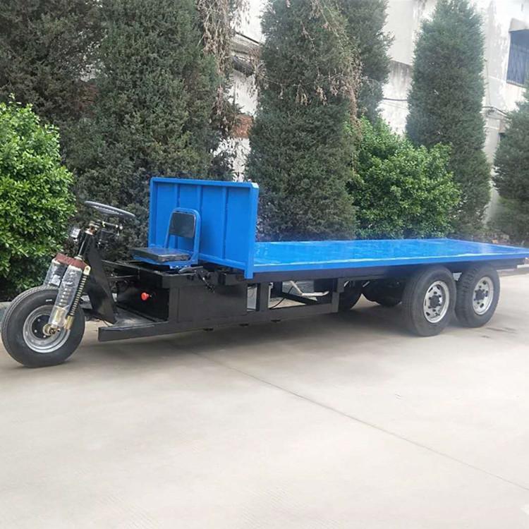 5吨平ban车