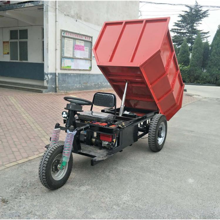 5吨kuang用自xie车
