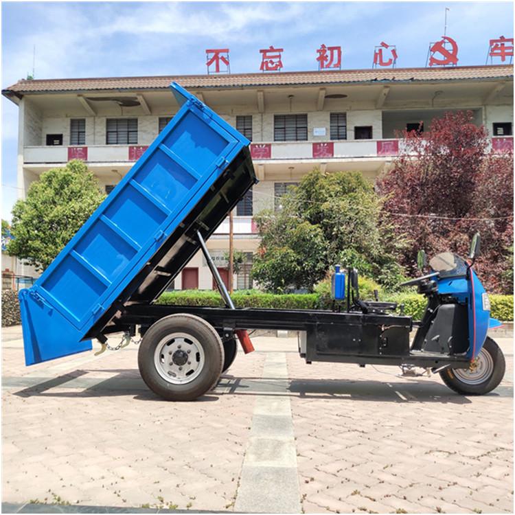 4吨kuang用自xie车